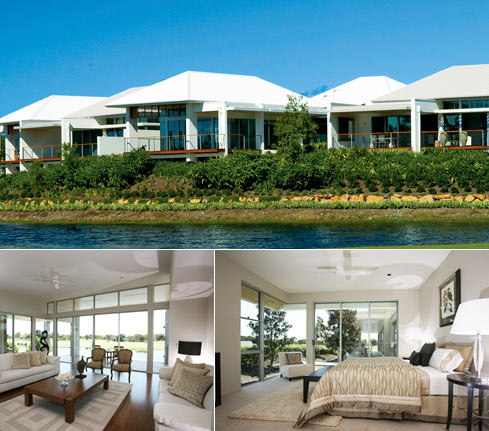 Fully Furnished by Designer Boys | byron bay | gold coast